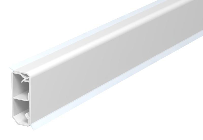 Пластиковые кабельные короба